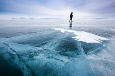 Thin Ice Ahead! How To Rescue Someone Who Has Fallen Through Ice | Winter Preparedness and Survival Tips