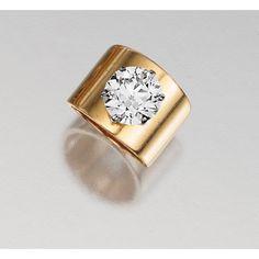 Diamond ring Estimate   38,000 — 50,000  CHF 33,816 - 44,495USD  LOT SOLD. 67,000 CHF (59,623 USD)