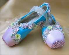 Simple Gift #Pointe