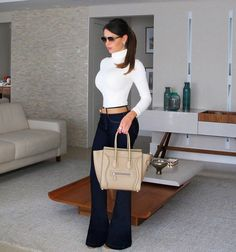 {Classy And Elegant Summer Outfits Classy Work Outfits, Business Casual Outfits, Casual Winter Outfits, Fall Outfits, Summer Outfits, Mode Outfits, Chic Outfits, Trendy Outfits, Fashion Outfits