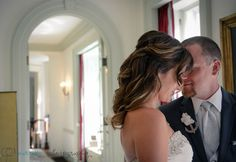 Fall Wedding 2014 ~ Lantern Court at The Holden Arboretum photos by: Martello Photography