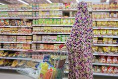 riggu: Iran's booming consumer culture by Thomas Cristofoletti