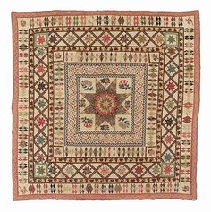 Little Welsh Quilts and other Traditions: A Quilt for Thanksgiving