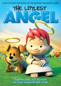 The Littlest Angel 2011