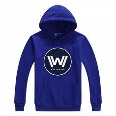 WestWorld Hoodie HBO TV Series Season 2 West World Nerd Gift Men Sweatshirt Top