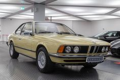 Bmw E24, Classic Trader, Bmw 6 Series, Leather Interior, Cars For Sale, Vintage Cars, Classic Cars, Automobile, Engineering