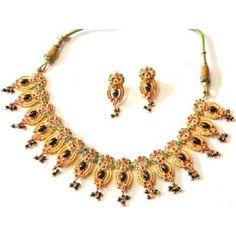New Gold Jewelry Designs