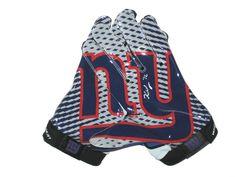 Kerry Wynn New York Giants Team Authentic Series Gloves f551f1f68