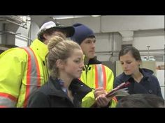 Ocean and Naval Architectural Engineering at Memorial University - YouTube