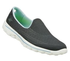 Women's Skechers GOwalk 2 - Hyper