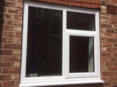 uPVC Windows in Cheshire | Reddish Joinery