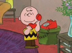 I wonder if that little red haired girl would go with me? - Charlie Brown
