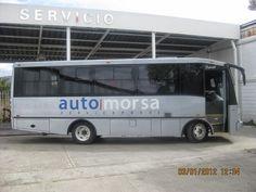"""REDACCIÓN"""" La Noticia con Verdad"""": Ofrece trasportes Automorsa  servicio seguro, rápi..."""
