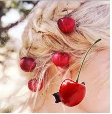 Resultado de imagen para accesorios para el pelo kawaii