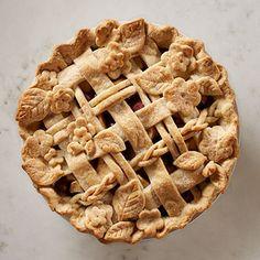 Cherry Apple Pie