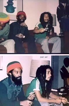 Family First, First Love, Nesta Marley, The Wailers, Bob Marley, Dreadlocks, First Crush, Puppy Love, Dreads