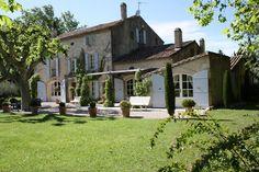 Mon rêve en Provence : Villa : Mas du Verger