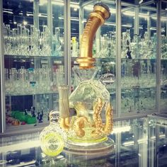 Shop the lowest prices on bongs, dab rigs, glass pipes, vaporizers, dab nails and more!