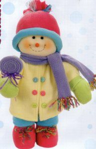 bebe rosa 45 Christmas Fabric, Christmas Snowman, Christmas Tree Ornaments, Christmas Time, Christmas Crafts, Holiday, Xmas, Snowman Decorations, Snowman Crafts