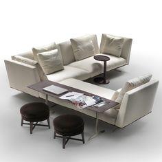 Sofa Evergreen - Flexform