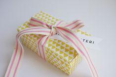 Printable Mini Easter Egg Treat Boxes
