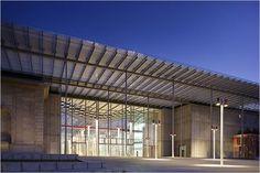 Renzo Piano California Academy Of Sciences | Apk Download Pro