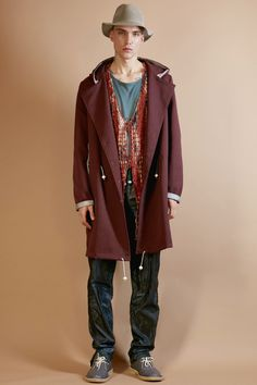 Pigalle, Look #2