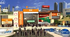 "Comenzó la feria virtual de empleo ""Expo ZonaJobs 2012"" en México, donde a través de su sitio web, se podrán encontrar vacantes de empleo de diferentes empresas en México en diversas ciudades del país."