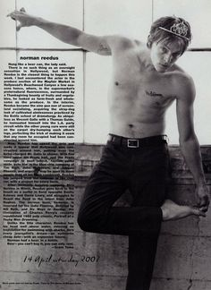 my post Norman Reedus NO SERIOUSLY hot as fuck No. Shan