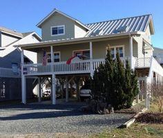 Mema's - House   3rd-4th Row Ocean Isle Beach NC Rental