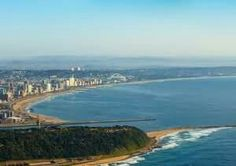 The city of Durban - SA ( Courtesy Mondli Gregory Msomi )