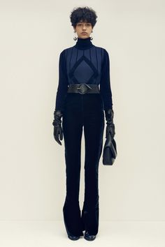 Look 19 - #JWAnderson Pre-Fall 2015 Collection