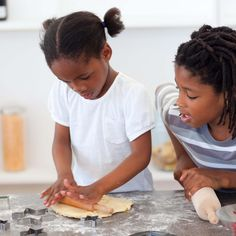 Teach your children how to create a little holiday magic for the less fortunate - parenting.com