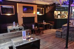 Nordic Bar Central London - Free online booking, information & reviews. Nordic Bar, 25, Newman Street, Soho, London, W1T 1PN
