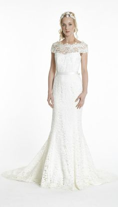 Zetterberg - Ethel wedding dress