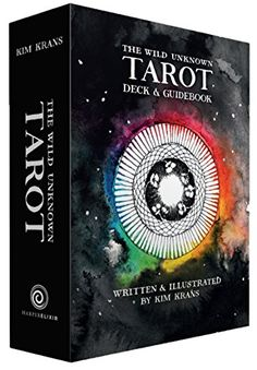 The Wild Unknown Tarot Deck and Guidebook (Official Keeps... https://www.amazon.com/dp/0062466593/ref=cm_sw_r_pi_dp_XJVExbYQ4CPPJ