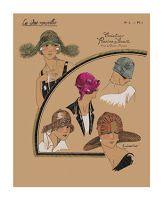 La moda en el siglo xx: febrero 2011