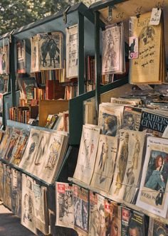 news stand, book and art City Aesthetic, Beige Aesthetic, Book Aesthetic, Travel Aesthetic, Aesthetic Vintage, Aesthetic Pictures, Aesthetic Colors, Summer Aesthetic, Northern Italy