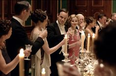 """151 Thoughts I Had Watching The Series Finale Of """"Downton Abbey"""""""