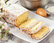 Butterscotch Banana Coconut Cake