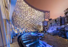 Shanghai Natural History Museum | Architects: Perkins+Will | Location: 510 Beijing Road (北京路 | Bei Jing Xi Lu) [possible correction: West Beijingxi Road & Shimener Road (京西路 & 石门二路 )], Jing'an District (静安区  | Jìng'ān Qū), Shanghai Shi, Shanghai (上海), China (中国) | Photographs: James & Connor Steinkamp