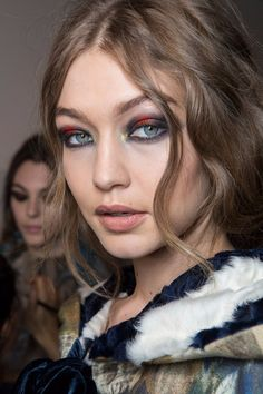 Every Elegant Beauty Trend From the Milan Runways