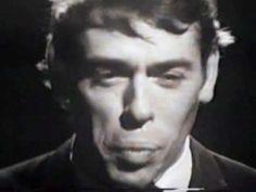 Jacques Brel - Ne Me Quitte Pas - YouTube