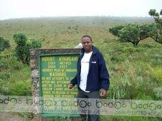 Romeo, more evidence , Mt Kilimanjaro you are next..............