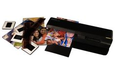 4/9/2012  $39.99 Kodak 4x6 Personal Photo, Slide and Negative Scanner w/ 2GB MicroSD Card & Built in Memory Card Reader