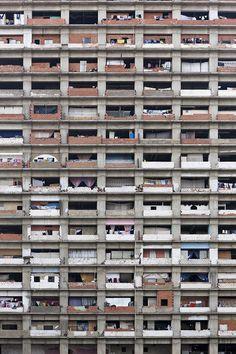 Constructing Worlds au Barbican