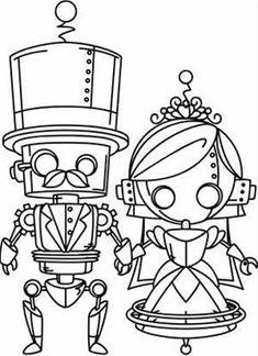 Steampunk Wedding_image