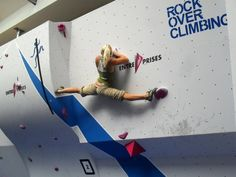 www.boulderingonline.pl Rock climbing and bouldering pictures and news Jessa Younker