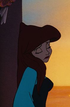 When someone you have a crush on someone who has never seen a Disney movie or dislikes Disney