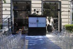 Alta Moda Roma, Backstage, Veronica Toscano, moda,